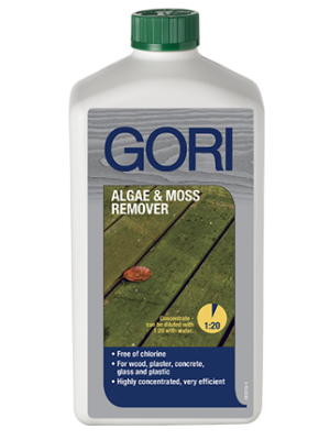 GORI Deck Cleaner