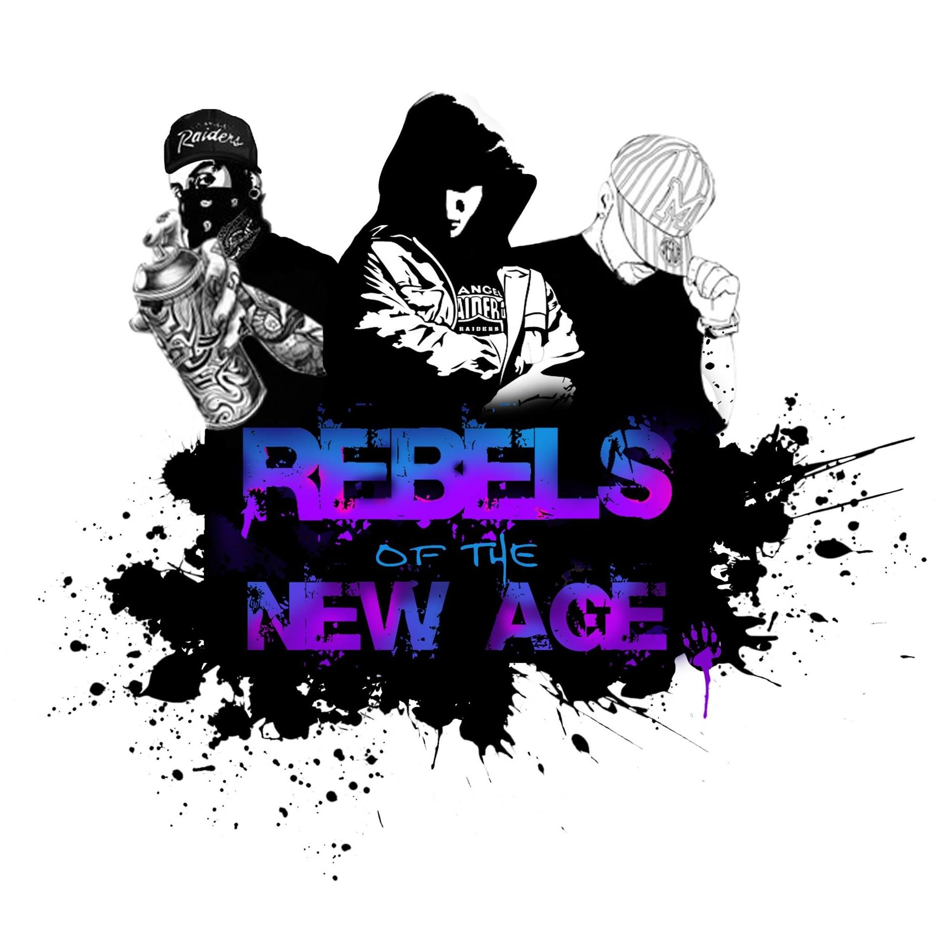 Rebels - New Age
